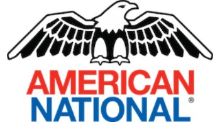 American National car insurance in Lim Rock, AL
